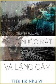 Bang Nuoc Mat Va Lang Cam - Tieu Ho Nhu Vi