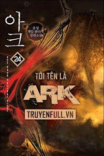 Tôi Tên Là Ark