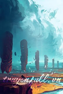 The Gaia Project – Dự Án Gaia