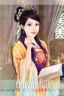 Phong Lưu Thê Chủ, Phóng Khoáng Phu Thị