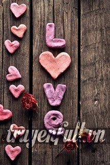 Ngọt Ngào Ngày Valentine