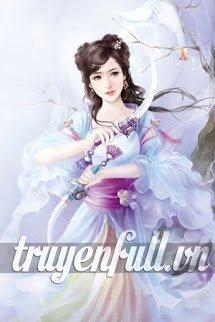 Khuynh Phi Thiên Hạ