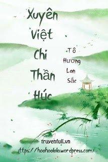 Xuyên Việt Chi Thần Húc
