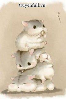 Hamster nhỏ nhà thầy giáo Tiêu