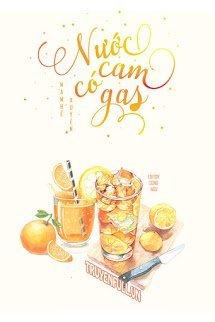 Nước Cam Có Gas (Nước Soda Cam)