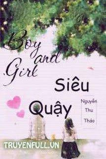 Boy And Girl Siêu Quậy