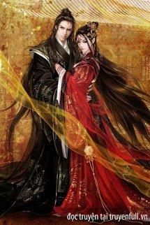 Hoàng Thượng! Thái Tử Đang Ghen