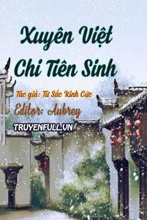 Xuyên Việt Chi Tiên Sinh