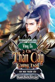 Rich Player - Võng Du Thần Cấp Cường Hào