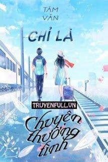 chi la chuyen thuong tinh - tam van