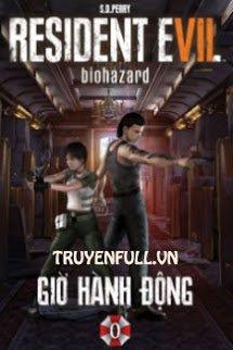 Resident Evil 0 - Giờ Hành Động