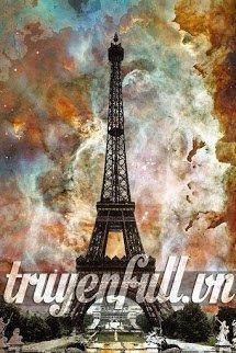 Đến Eiffel Và Cùng Nâng Ly Champagne