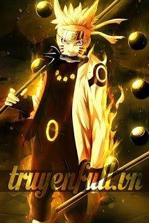 Naruto Giữa Đời Thực Tokyo