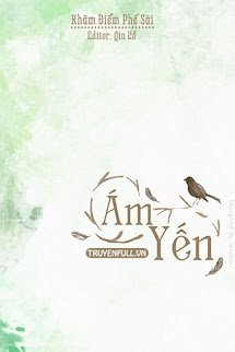Ám Yến
