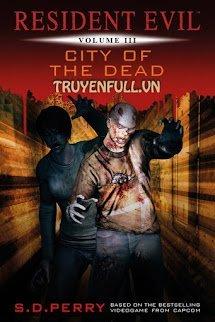 Resident Evil 3 - Thành Phố Chết
