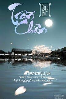 Trần Chân
