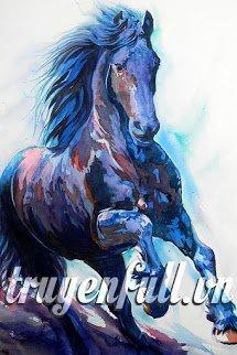 Ngựa Yêu Ngốc Nghếch Của Diệp Ảnh Đế