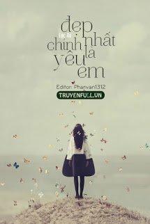 Dep Nhat Chinh La Yeu Em - Luc Xu