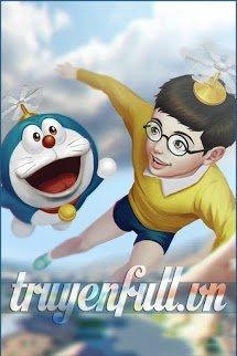Thần Nobita