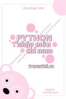 Python Nhập Môn Chỉ Nam