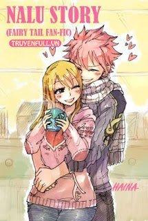 Nalu Story (Fairy Tail Fanfic)