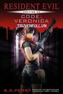 Resident Evil 6 – Mật Mã Veronica