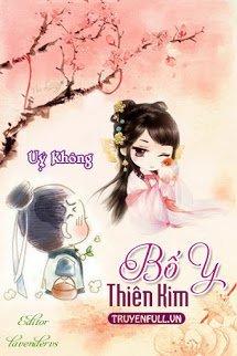 Bố Y Thiên Kim