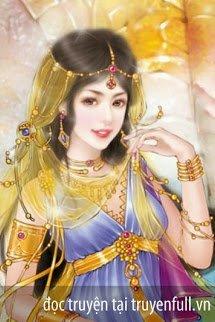 Nữ Hoàng Ai Cập Asisư