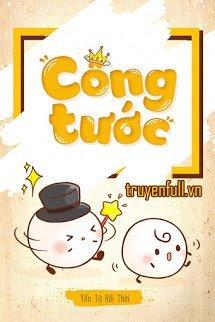 cong tuoc - yen tu hoi thoi
