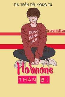 Hormone Thần Bí
