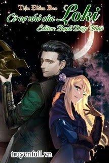 Cô Vợ Nhỏ Của Loki