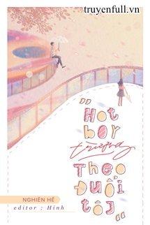 Hotboy Trường Theo Đuổi Tôi