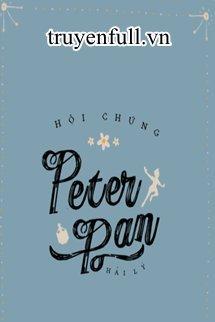 Hội Chứng Peter Pan