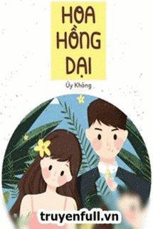 hoa hong dai - uy khong