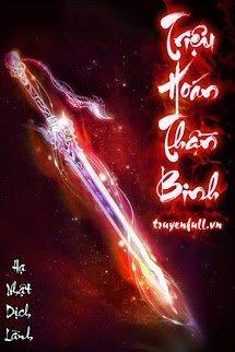 Triệu Hoán Thần Binh