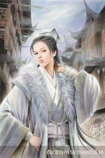 Phong Lưu Diễm Chủ