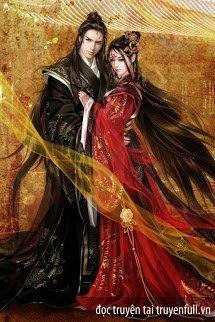 Tà Nữ Và Yêu Vương