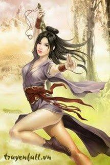 Tầm Tần Ký