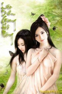 Liệp Diễm Giang Hồ Mộng
