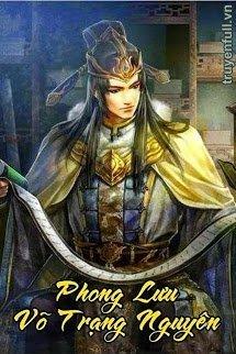 Phong Lưu Võ Trạng Nguyên