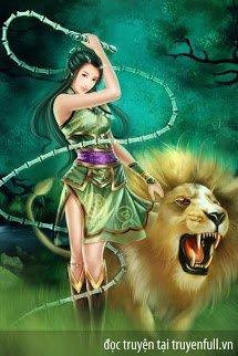 Lang Vương Tổng Giám Đốc: Vợ Yêu Được Cưng Mà Hoảng