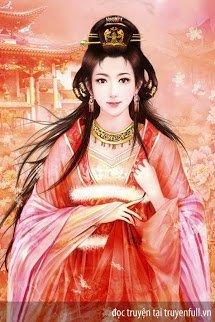 Phì Bà Hoàng Hậu