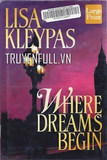 Nơi Khởi Đầu Của Những Giấc Mơ (Where Dreams Begin)