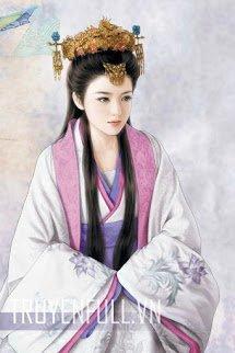 Thịnh Thế Đế Sủng: Đích Nữ Hoàng Hậu