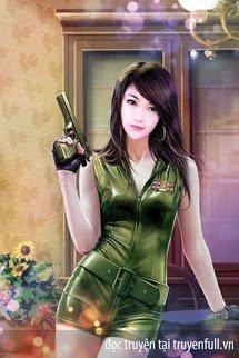 Chong Thieu Ta Truy Duoi Vo Sat Thu - Hong Ngoc