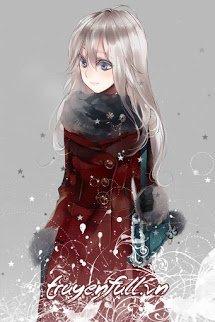 Cô Nàng Bang Chủ Lạnh Lùng