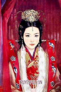 Minh Vương Bá Đạo - Vương Phi Lãnh Huyết