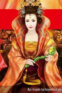 Nữ Nhân Sau Lưng Đế Quốc: Thiên Tài Tiểu Vương Phi