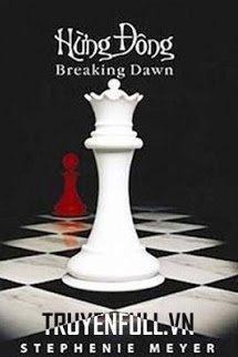Twilight Series Tập 4: Hừng Đông