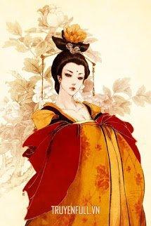 Ráng Chiều Tà – Tôi Là Bà Nội Khang Hy